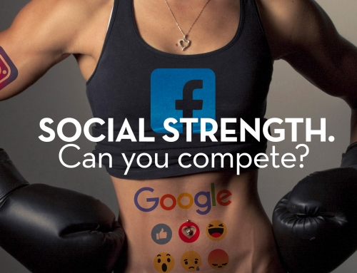 How to be strong and win at the Social Media game